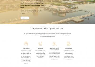 LaFluer Law